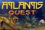 Go on an Atlantis Quest!  Uncover ancient artifacts as you match your way through the ancient world in this addicting puzzle game.
