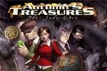 Find lost treasures across the globe in Autumn's Treasures - The Jade Coin!