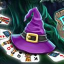 Avalon Legends Solitaire - logo
