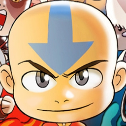 Avatar: Bobble Battles - Play through your favorite Avatar battles by commanding the armies of the Water Tribe, Earth Nation, and Fire Nation in Avatar: Bobble Battles! - logo