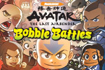 Play through your favorite Avatar battles by commanding the armies of the Water Tribe, Earth Nation, and Fire Nation in Avatar: Bobble Battles!