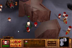 Screenshot of Avatar: Bobble Battles