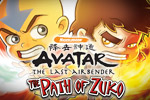 Battle the Fire Nation to regain your honor in Avatar: Path of Zuko!  Complete 18 missions from Zuko's perspective.