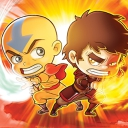 Avatar: Path of Zuko - logo