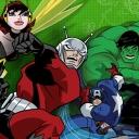 Avengers: Tiniest Avengers - logo