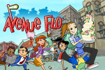 Avenue Flo is the most hands-on DinerTown™ adventure yet!