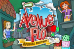 Join Flo and the DinerToons for adventure in Avenue Flo: Special Delivery!