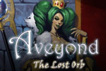 Keep the Orb of Death out of evil hands in Aveyond - The Lost Orb!