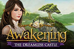 How long have you been asleep, Princess?  In Awakening - The Dreamless Castle, solve the puzzles that will lead to your escape.