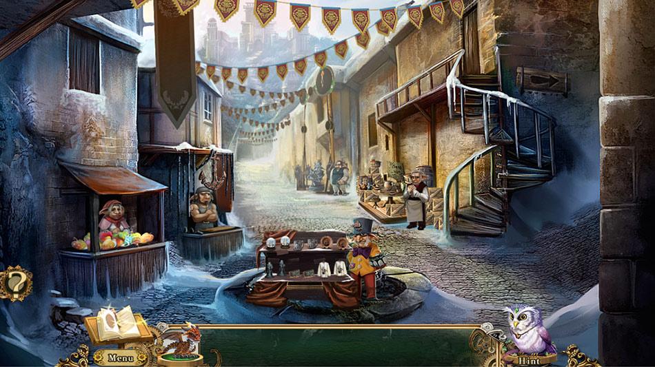 Awakening: The Goblin Kingdom screen shot
