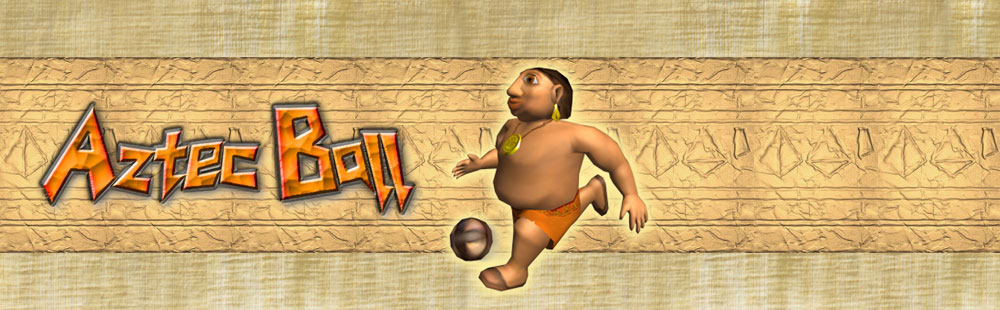 Aztec Ball