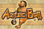 Shatter your block-breaking expectations in Aztec Ball!