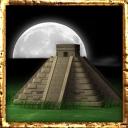 Aztec Invaders Slots - logo