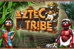 Build an Aztec civilization and ward off enemy attacks in Aztec Tribe!