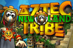Aztec Tribe: New Land is packed with village challenges and rewards!