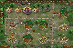 Screenshot of Aztec Tribe: New Land