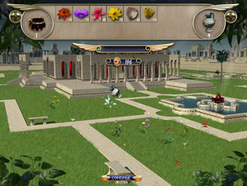 Babylonia screen shot