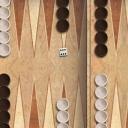 Backgammon - logo
