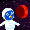 Backyardigans Mission to Mars - logo
