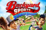 Backyard Sports - Sandlot Sluggers is an out-of-the-park hit!