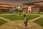 Screenshot of Backyard Sports - Sandlot Sluggers