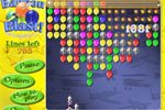 Screenshot of Balloon Blast