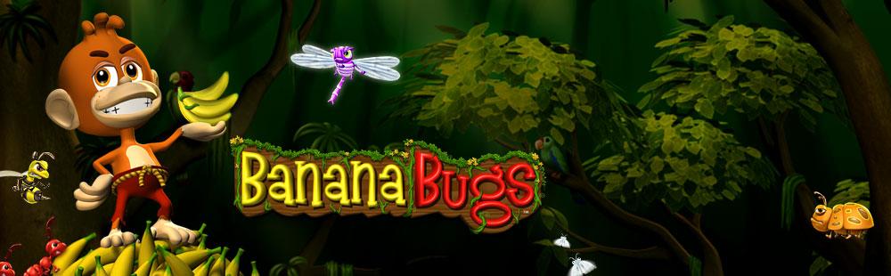 Banana Bugs (TM)