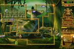 Screenshot of Banana Bugs (TM)