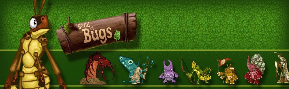 Band of Bugs