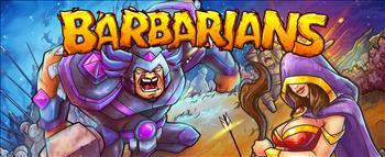 Barbarians - image