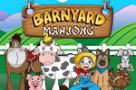 Your kids will love this charming 'moo-jong' game!  Your kids will be matching barnyard themed tiles in no time in Barnyard Mahjong!