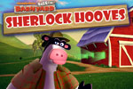 Sherlock Hooves is an adventure-puzzle game for all ages!