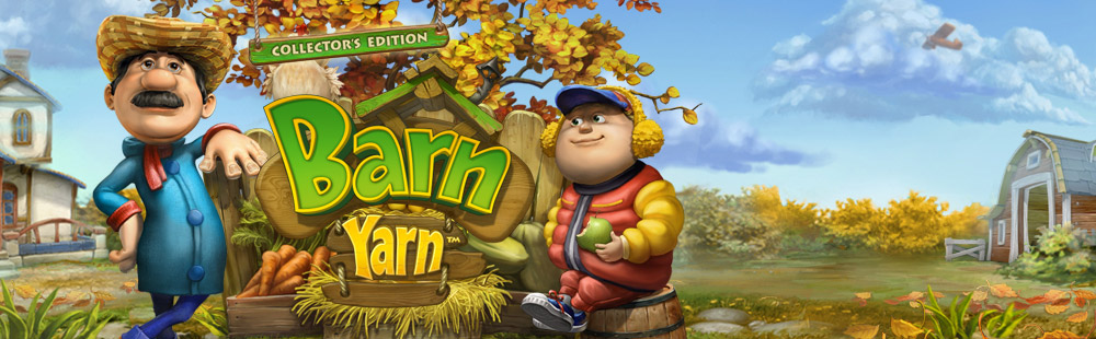 Barn Yarn Collector's Edition