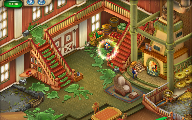 Barn Yarn Collector's Edition screen shot