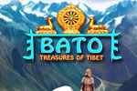 Match stones of like colors to find treasure in Bato - Treasures of Tibet!