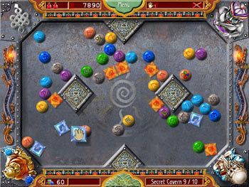 Bato - Treasures of Tibet screen shot