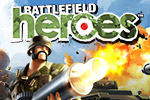 Will your team dominate?  Battlefield Heroes is a free-to-play, 3rd person cartoon shooter with over 7 million registered users!