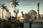 Screenshot of Battlefield Play4Free