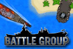 Set in the near future, Battle Group thrusts you into conflict on the open seas. Command a fleet of real-world, modern-day ships and armaments.