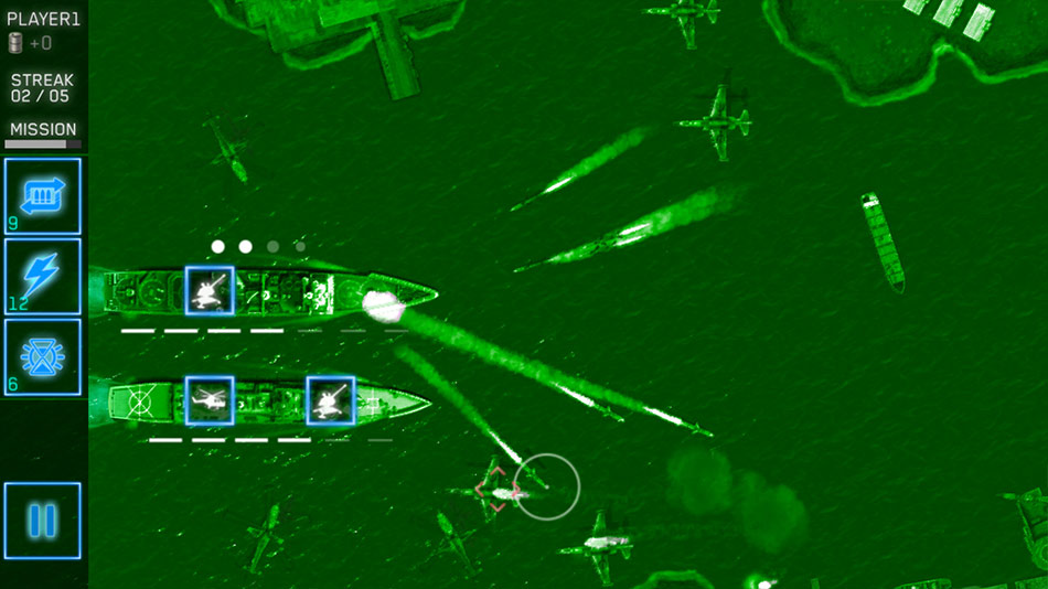 Battle Group 2 screen shot