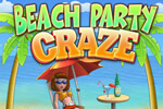 Beach Party Craze has you hitting the beach to make a ton of money!