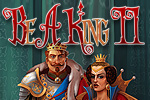 Defend your people and build your kingdom in Be a King 2!