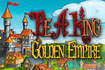 Try to rule your land as the real king! Rebuild cities, feed the poor and defend your kingdom. Play Be a King: Golden Empire today!