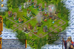 Screenshot of Be a King: Golden Empire