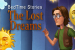 Bedtime Stories: The Lost Dreams is a fun hidden object adventure with four different chapters. Change unhappy pasts to affect the present!