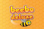 Play the match 3 Beebo Deluxe and help stop Bee Colony Collapse Disorder!