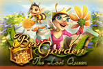 Bring life back to Bee Garden and the queen will return!