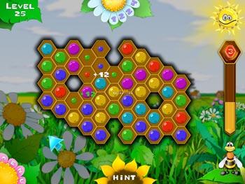 Beezzle screen shot