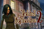 A witch's quest for revenge spells trouble for a young mother and her son in Behind The Reflection 2, a haunting hidden object adventure!