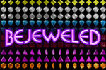 Play the match 3 game that started it all - the original Bejeweled!
